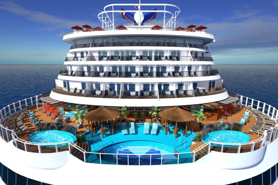 Carnival Cruise Lines