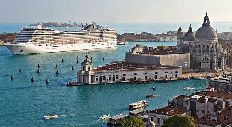 Круизы из Венеции