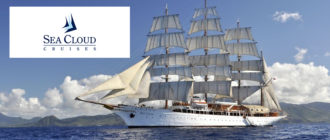 Круизная компания Sea Cloud Cruises