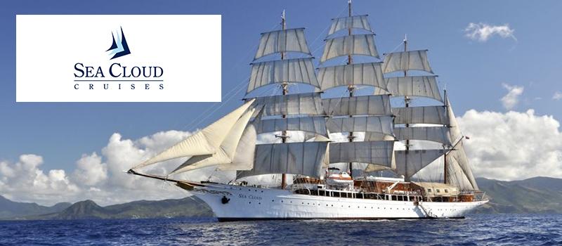 Круизная компания Sea Cloud Cruises