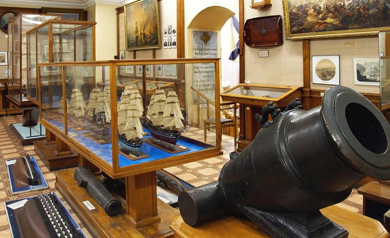 Музей в Севастополе
