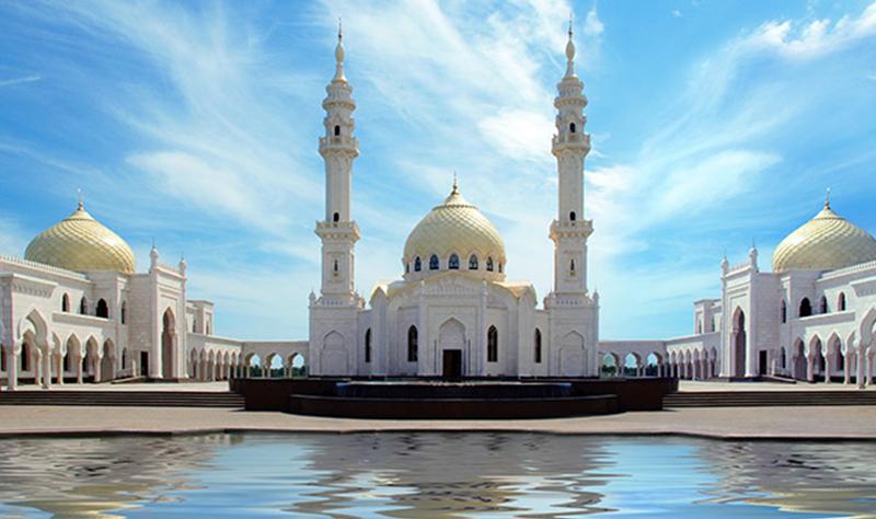 Путешествие из Казани в Самару